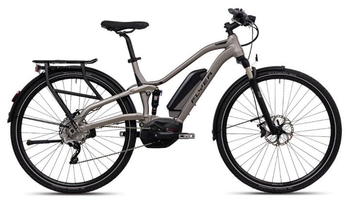 E-Bike FLYER TX-Serie 2018