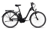 E-Bike FLYER T-Serie Perlschwarz