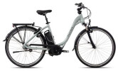 E-Bike FLYER T-Serie Jadegrün