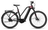 E-Bike FLYER Gotour6  Trapez