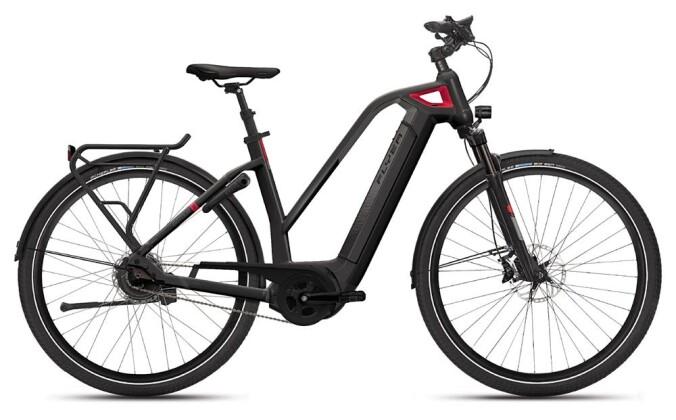 E-Bike FLYER Gotour6  Trapez 2018