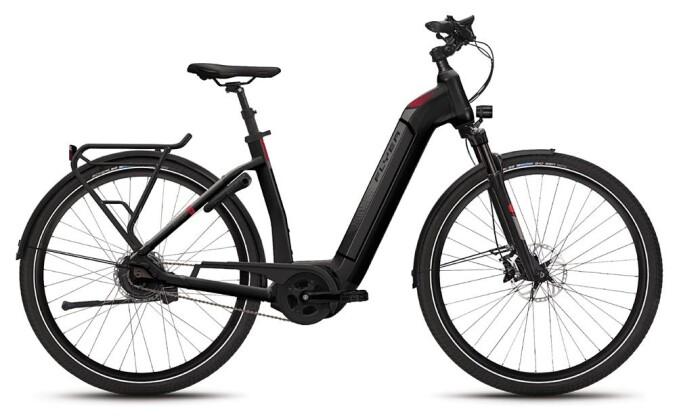 E-Bike FLYER Gotour6  Tiefeinsteiger 2018