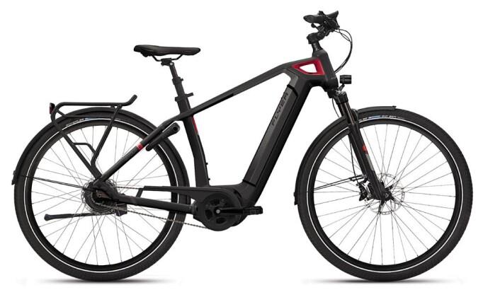 E-Bike FLYER Gotour6  Herren 2018