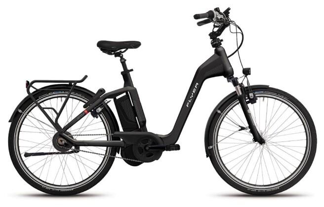 E-Bike FLYER Gotour4 2018