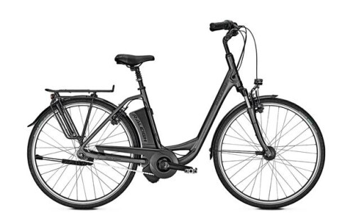 Raleigh Dover 7R HS