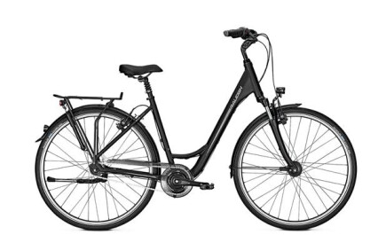 Raleigh Road Classic 7 , Citybike mit 7-Gang Shimano und Magura HS11 Bremse