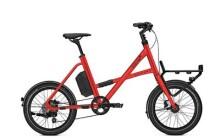 E-Bike Raleigh AUSTIN COMPACT
