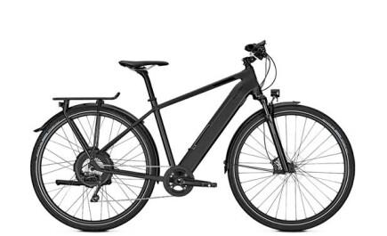 Raleigh STANTON 10, Trekkingbike mit 10-Gang-Schaltung, starker Akku mit 500Wh
