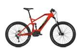 E-Bike Univega RENEGADE B 3.0 PLUS INTEGRATED