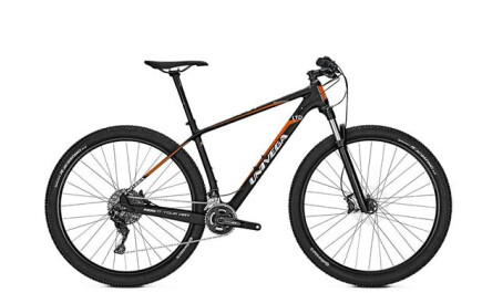 Univega SUMMIT LTD Carbon, Hardtail 29er, Shimano XT-22-Gang Kettenschaltung, Gabel: RockShox 100mm