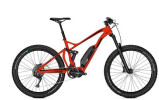 E-Bike Univega RENEGADE S 5.5