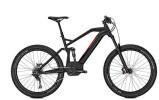 E-Bike Univega RENEGADE B 4.0 PLUS INTEGRATED