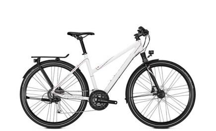 Univega Geo 4.0, Trekkingbike, 27-Gang-Kettenschaltung, LED Beleuchtung  Modell 2018