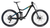 Mountainbike GIANT Reign 2 black
