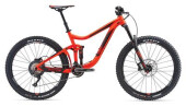 Mountainbike GIANT Reign 2 red