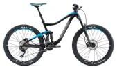 Mountainbike GIANT Trance 2 black