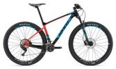 Mountainbike GIANT XtC Advanced 2 LTD Carbon/Red