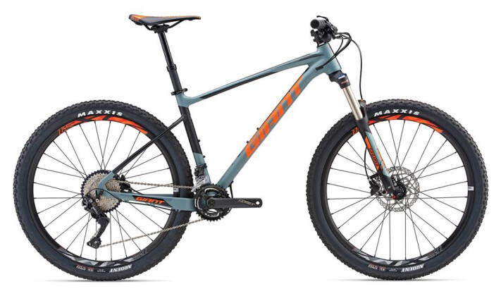 Mountainbike GIANT Fathom 2 2018