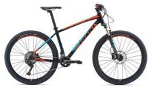 Mountainbike GIANT Talon 0 Black/Orange