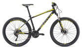 Mountainbike GIANT Talon 1 LTD black