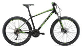 Mountainbike GIANT Talon 3 LTD black