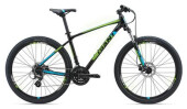 Mountainbike GIANT ATX 1 black