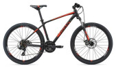 Mountainbike GIANT ATX 2 26er black