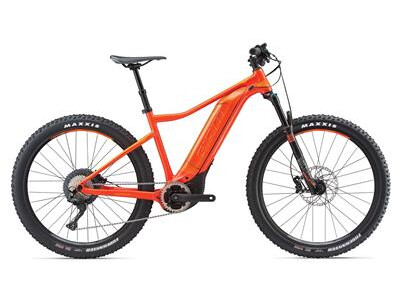GIANT Dirt E+1 Pro LTD