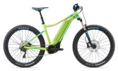 E-Bike GIANT Dirt-E+ 2 Pro Green/Blue