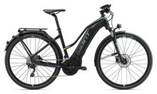 E-Bike GIANT Explore E+ 1 LTD STA