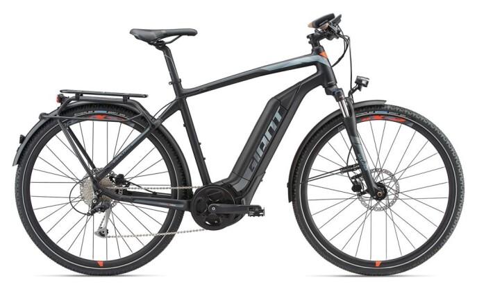 E-Bike GIANT Explore E+ 2 2018