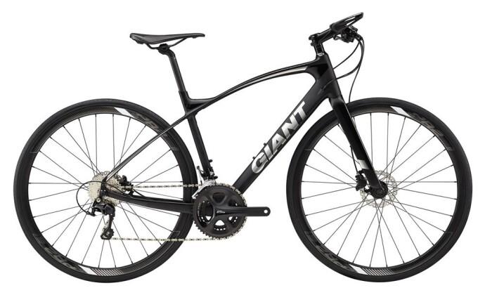 Crossbike GIANT FastRoad CoMax 1 2018