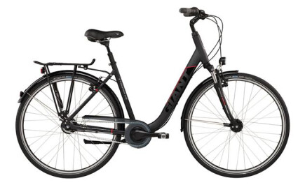 GIANT Tourer LDS (black)