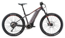E-Bike Liv Vall-E+ 0 Pro