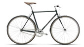 Urban-Bike Bombtrack OXBRIDGE