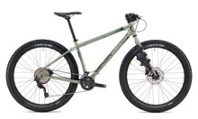 Mountainbike Genesis Longitude
