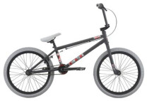 Haro DOWNTOWN  matt schwarz  19.5""