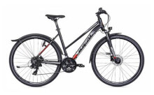 Trekkingbike Ideal MEGISTO SUV L
