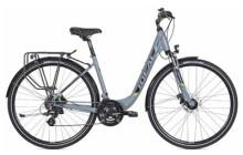 Trekkingbike Ideal EZIGO W
