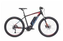 E-Bike Ideal HILLMASTER E9 blue