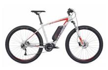 E-Bike Ideal HILLMASTER E9 grey