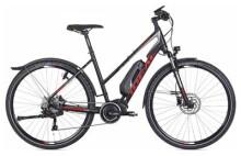 E-Bike Ideal ERGOMAX E10 SUV L