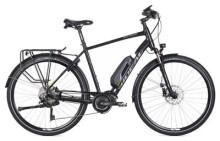E-Bike Ideal FUTOUR E10 M