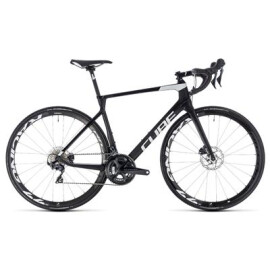 Cube Agree C 62 Race Disc