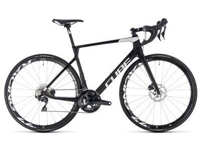 Agree C:62 Disc carbon´ 56 cm LTD