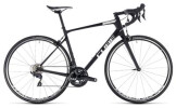 Rennrad Cube Attain GTC SL carbon´n´white