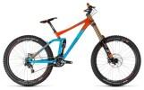 Mountainbike Cube Two 15 SL 27.5 blue´n´orange