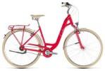 Citybike Cube Elly Cruise red´n´mint