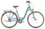 Citybike Cube Elly Cruise pistachio´n´blue