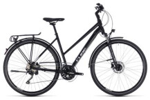 Trekkingbike Cube Touring SL black´n´white